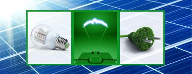 Energiemanagement und Energieeffizienz
