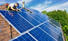 Erneuerbare-Energien-Wärmegesetz (EEWärmeG)